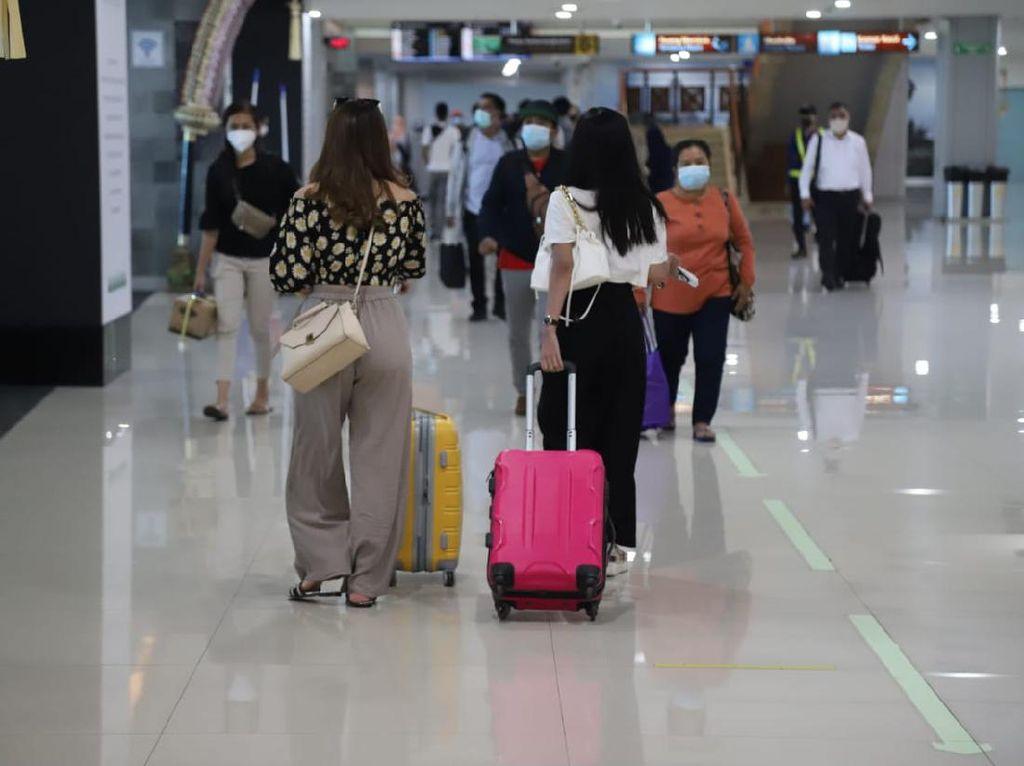 Saran Epidemiolog Terkait Syarat Pelancong LN Boleh Masuk Bali