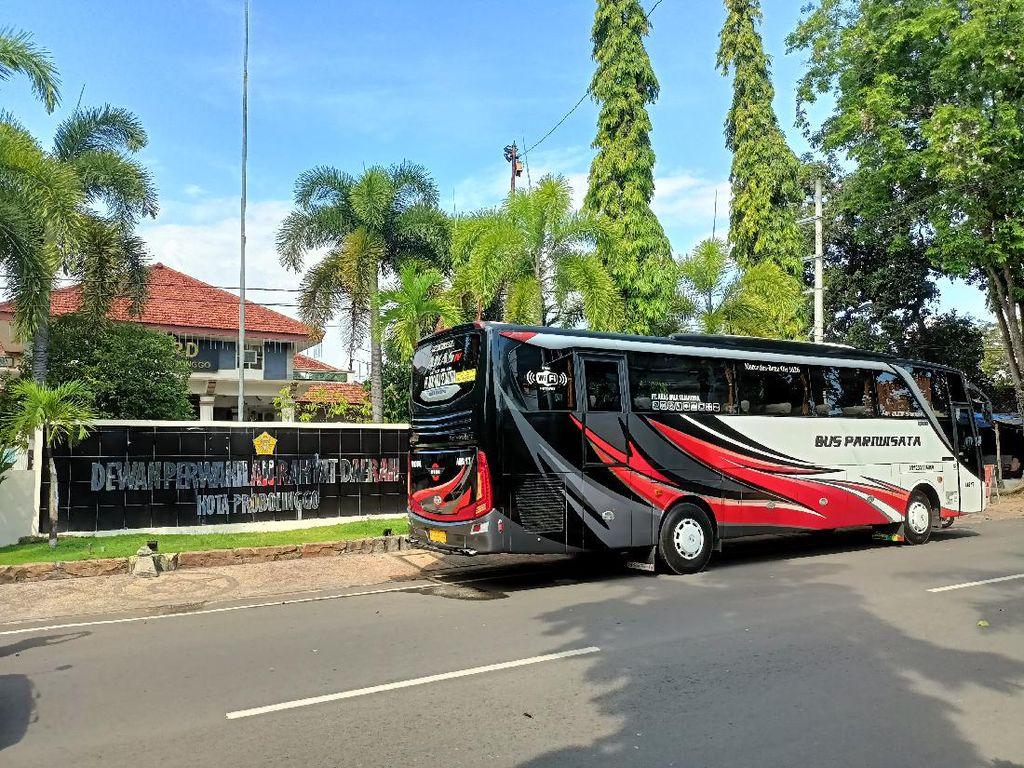 Ironis, Anggota DPRD Kota Probolinggo Kunker ke Malang Saat PPKM Darurat
