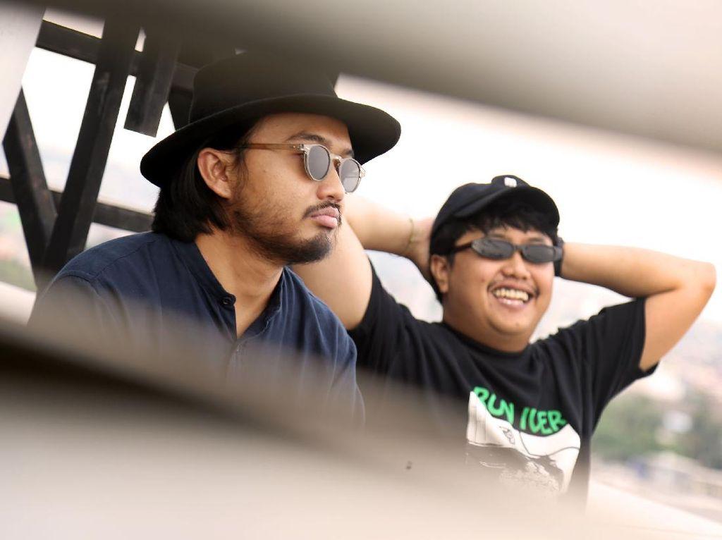 Awal Mula Feel Koplo Kecemplung di Dangdut-Elektronik
