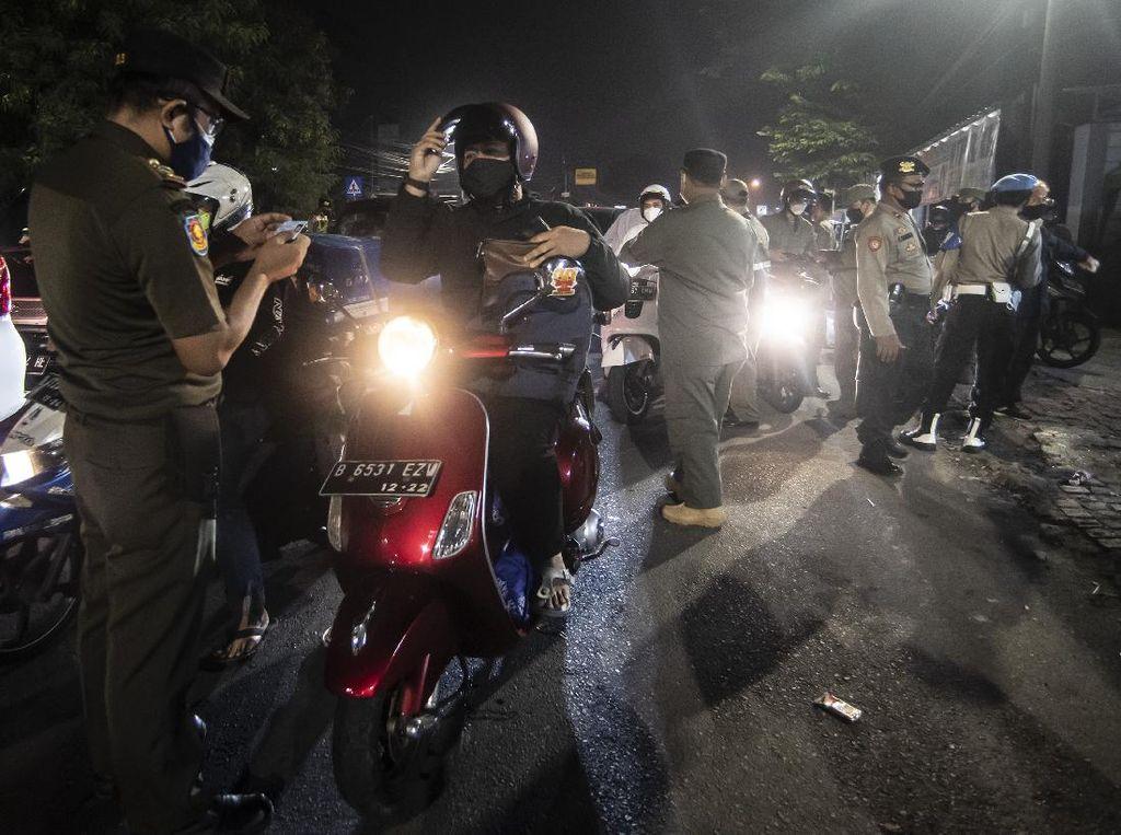Catat! Ini Aturan Keluar-Masuk Jakarta Selama PPKM Darurat