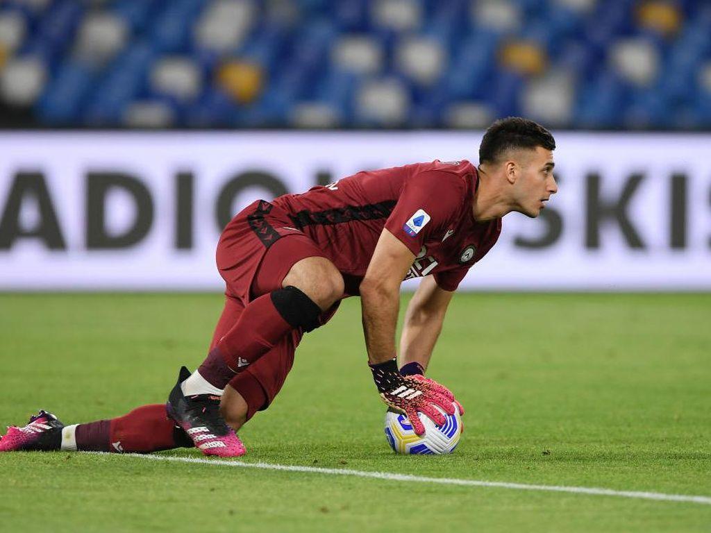 Atalanta Datangkan Juan Musso dari Udinese