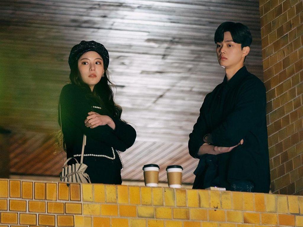 Spoiler Nevertheless Episode 5, Han So Hee Ketemu Mantan Song Kang