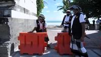 Setelah Bandung dan Bogor, Ganjil Genap Akan Diterapkan di Obwis Bali