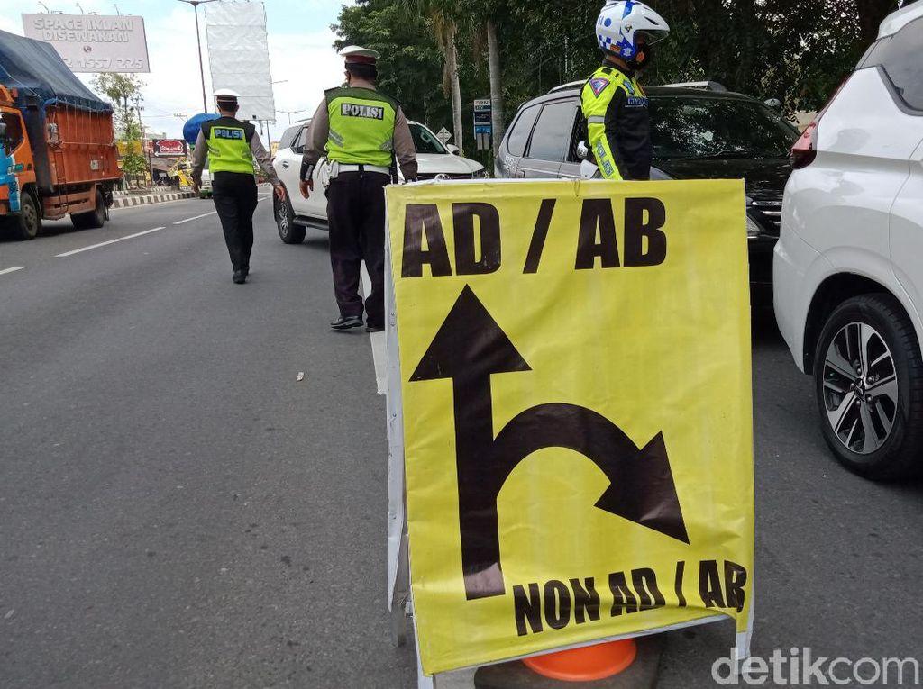 PPKM Berlanjut, Masih Ada Penyekatan Jalan di Jateng