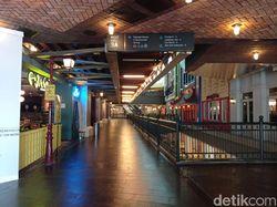 PHRI: 37.834 Restoran di Jawa-Bali Bangkrut Akibat Pembatasan Covid-19