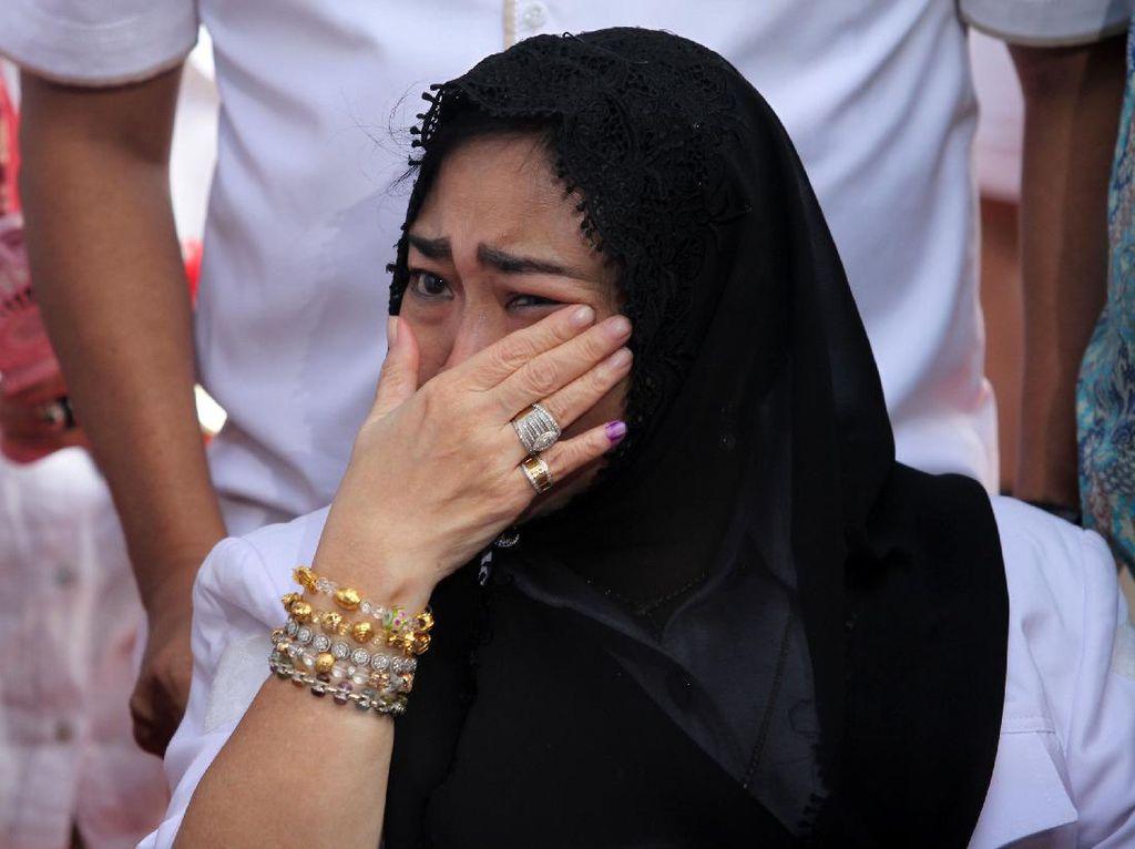 Sesuai Wasiat, Rachmawati Akan Dimakamkan di Samping Makam Ibu Fatmawati