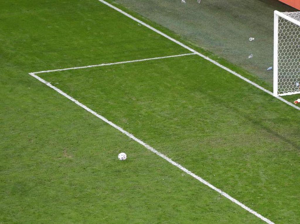 Spanyol Ahlinya Adu Penalti di Piala Eropa