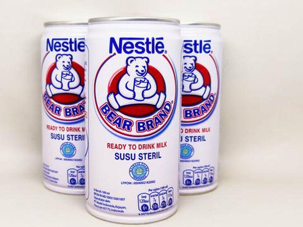 Tak Perlu Berebut Susu Beruang! Ini Anjuran Dokter Gizi untuk Cegah COVID-19