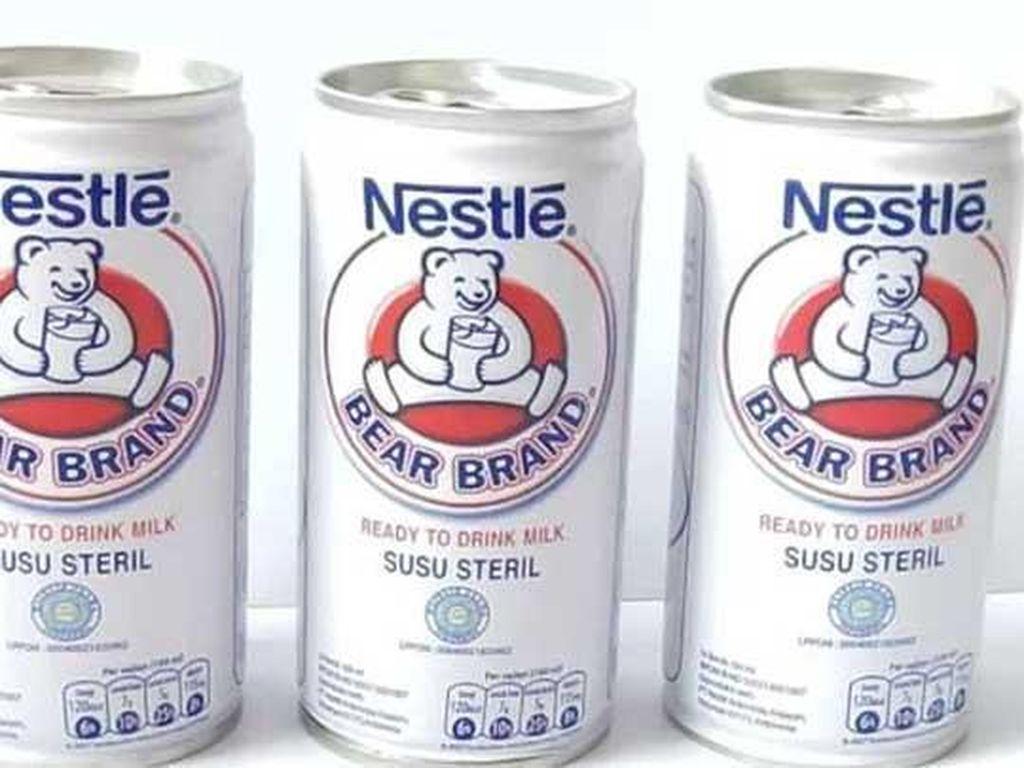 Susu Beruang dan Air Kelapa Hijau Diklaim Sebagai Obat Penyembuh COVID-19