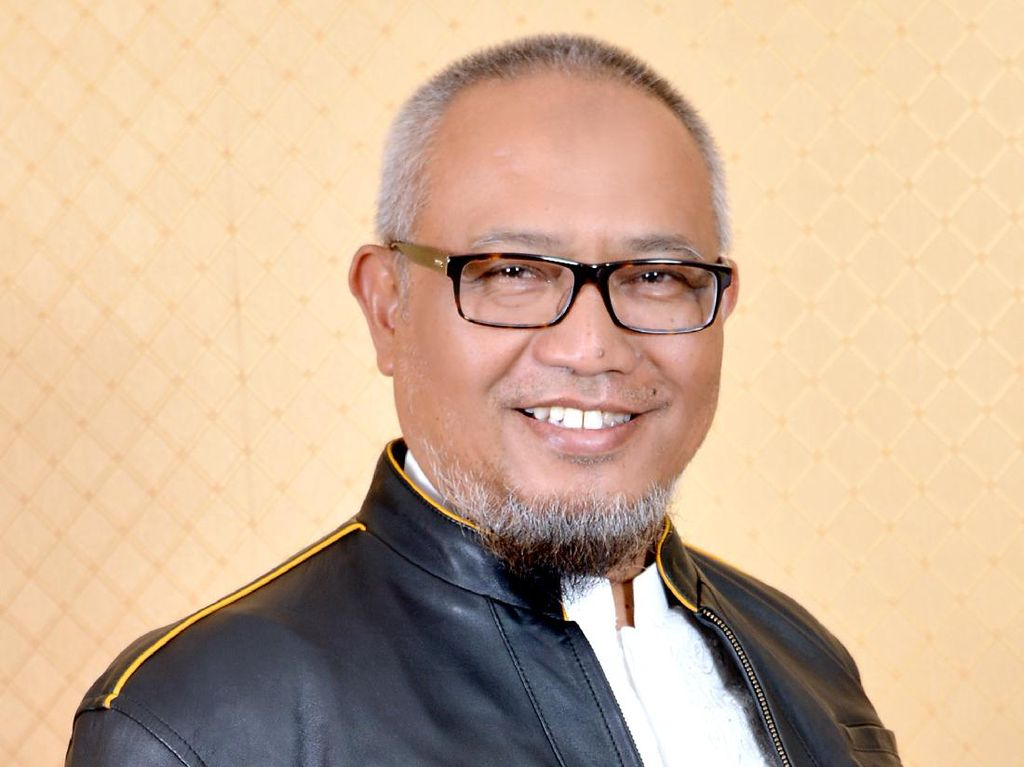 Positif Corona, Anggota DPR F-PKS Adang Sudrajat Meninggal Dunia
