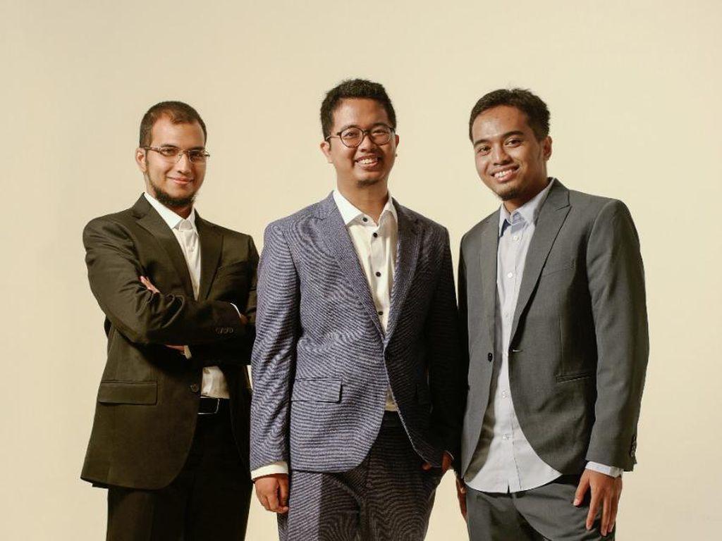 Top! 3 Anak Muda RI Ini Masuk Daftar Forbes 30 Under 30