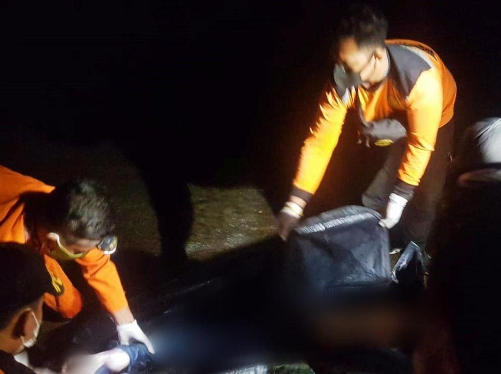 Satu Lagi Jenazah Korban Tenggelamnya KMP Yunicee Ditemukan