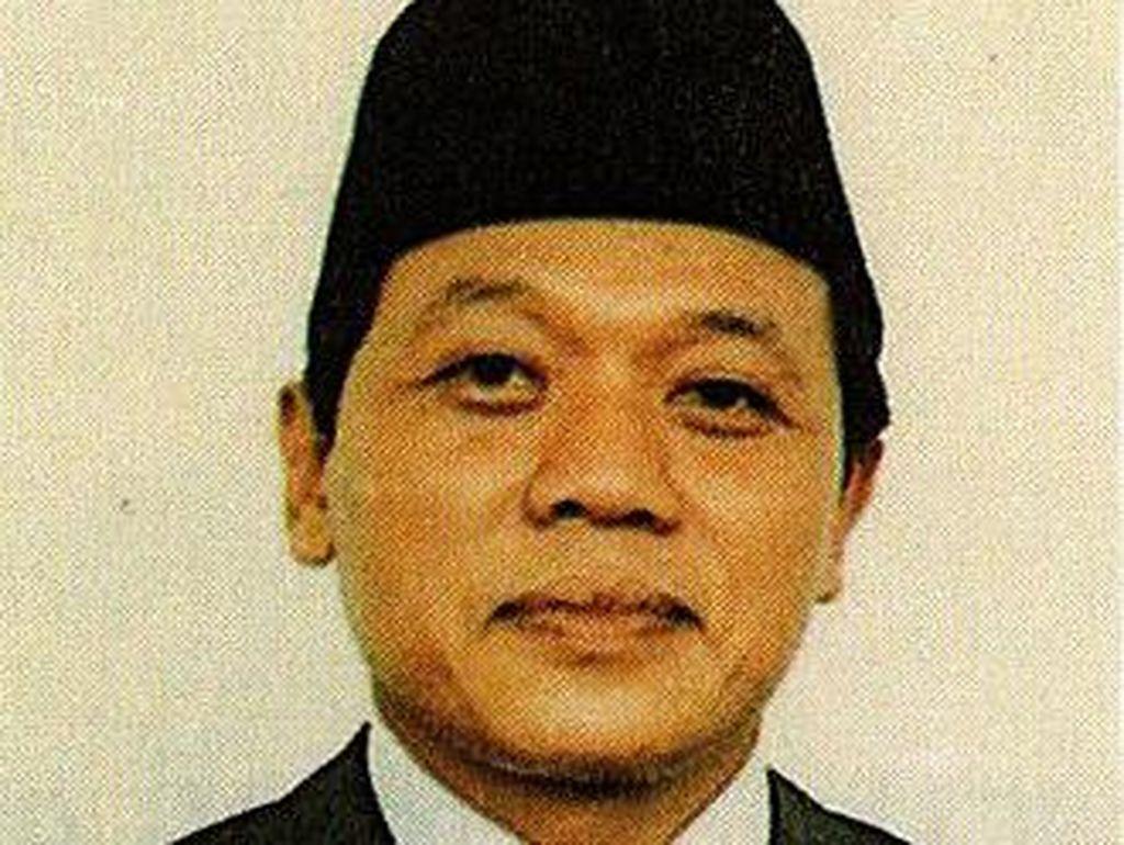 Cerita Jenderal Feisal Tanjung Ganjal Langkah Harmoko Jadi Wapres