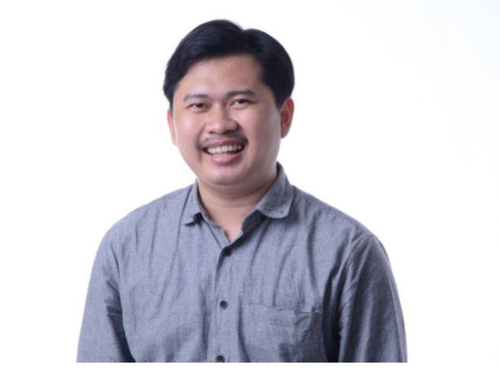 Mapres ITB 2021 Ilham Subandoro, Belum Lulus Sudah Jadi Pengusaha