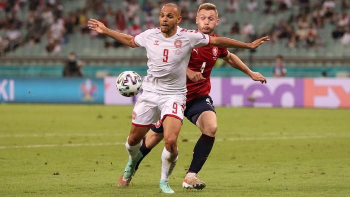 Euro 2020: 11 Fakta Usai Laga Republik Ceko Vs Denmark
