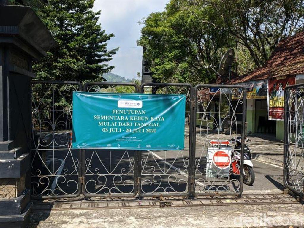 Wisata di Pasuruan Tutup Selama PPKM Darurat, Masa Berlaku Tiket Diperpanjang