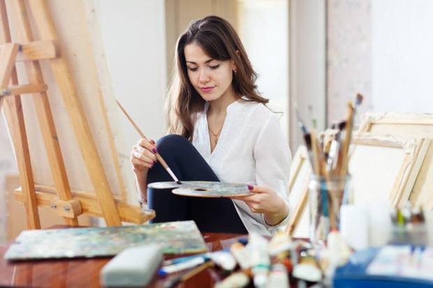 Tetap produktif dengan mengembangkan hobi