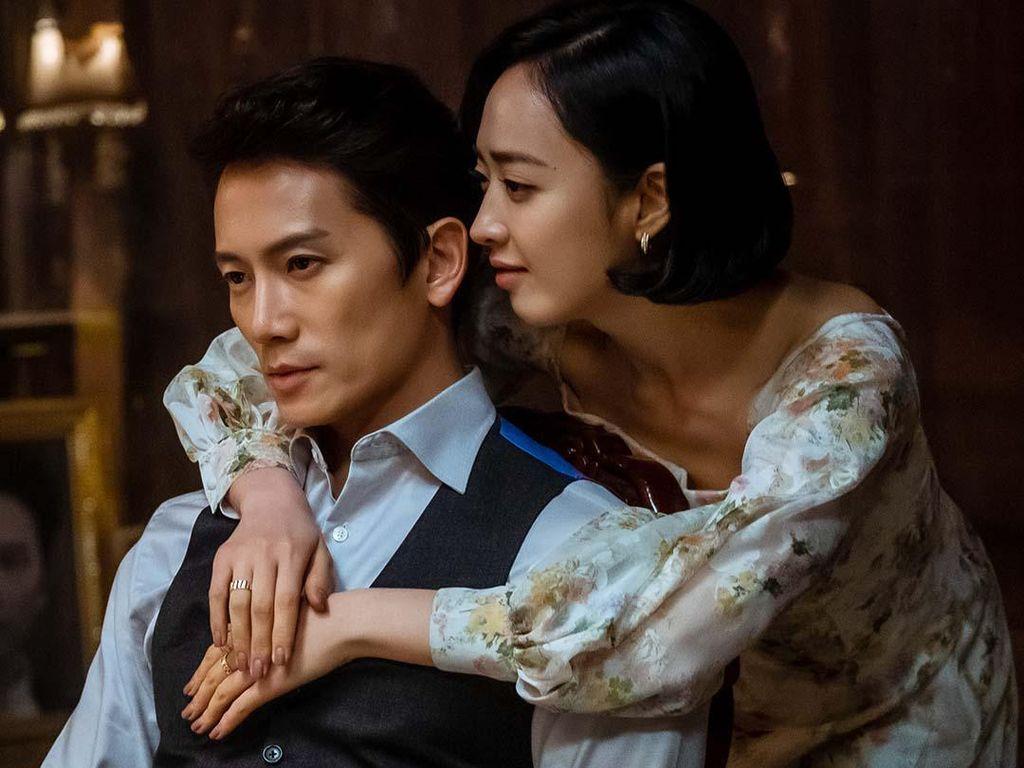 10 Drama Korea Terpopuler Juli 2021, The Devil Judge Nomor Satu