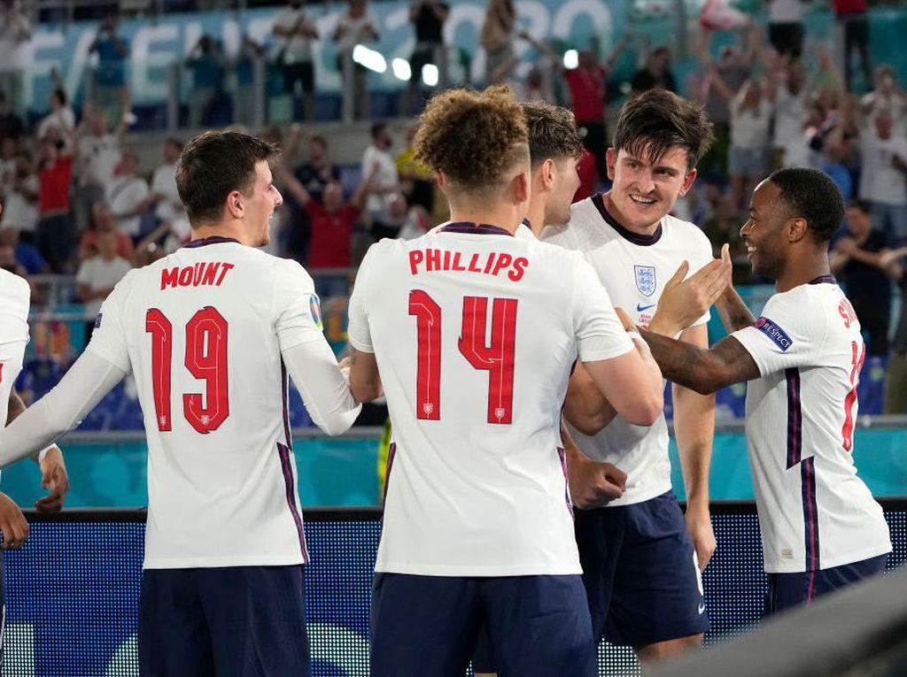 Inggris Tak Mau Terluka Lagi seperti di Piala Dunia 2018