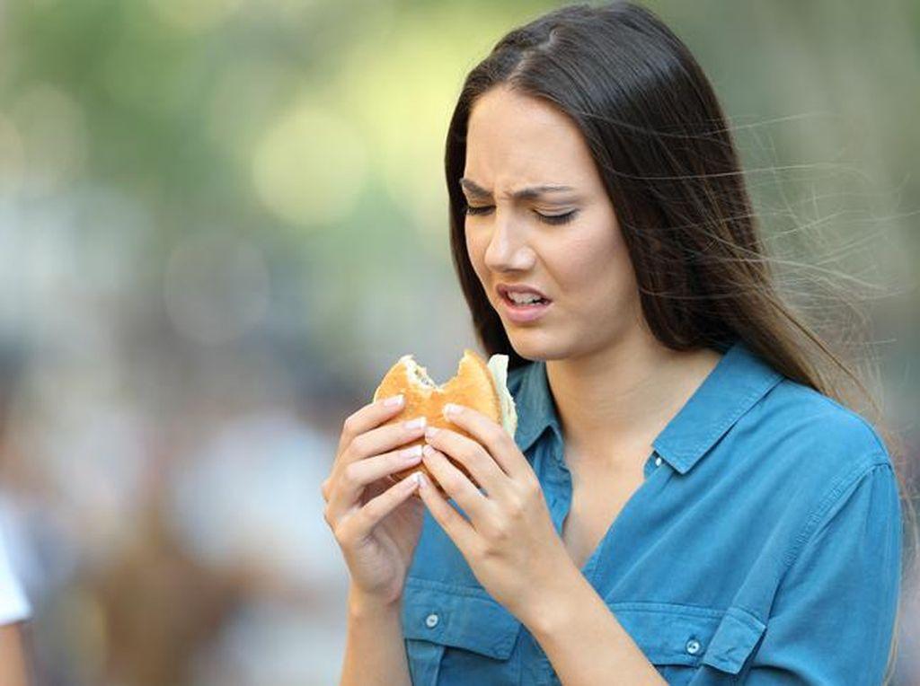 Cara Mengembalikan Indra Perasa, Lakukan 5 Tips Makan Ini