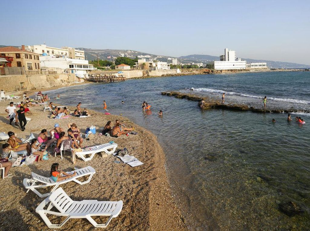 Lebanon, Negara dengan 18 Sekte Agama yang Kerap Dilanda Konflik