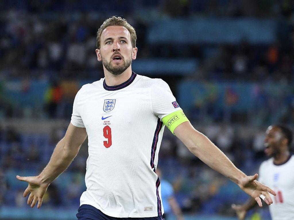 Misi Utama Tottenham: Pertahankan Kane