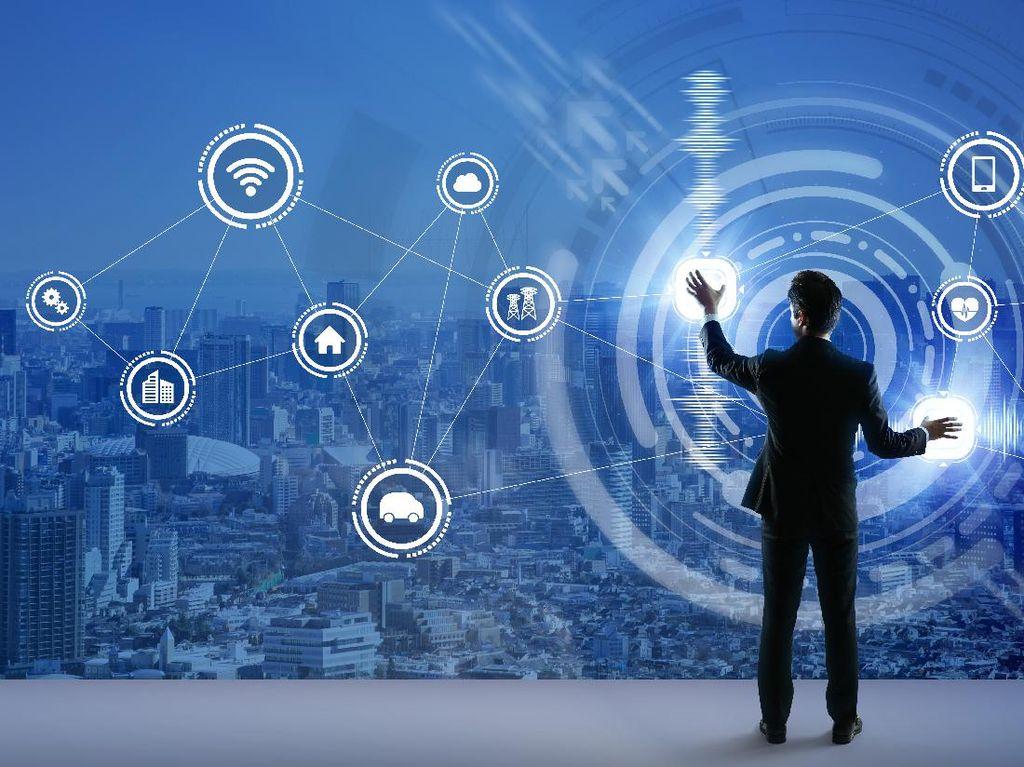 Bank Digital Mulai Bidik Pelanggan Minimarket dan Layanan Telehealth