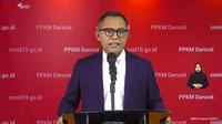 Jubir Luhut Tanggapi Demo Jokowi: Ikuti Saja Ketum HMI yang Sah!