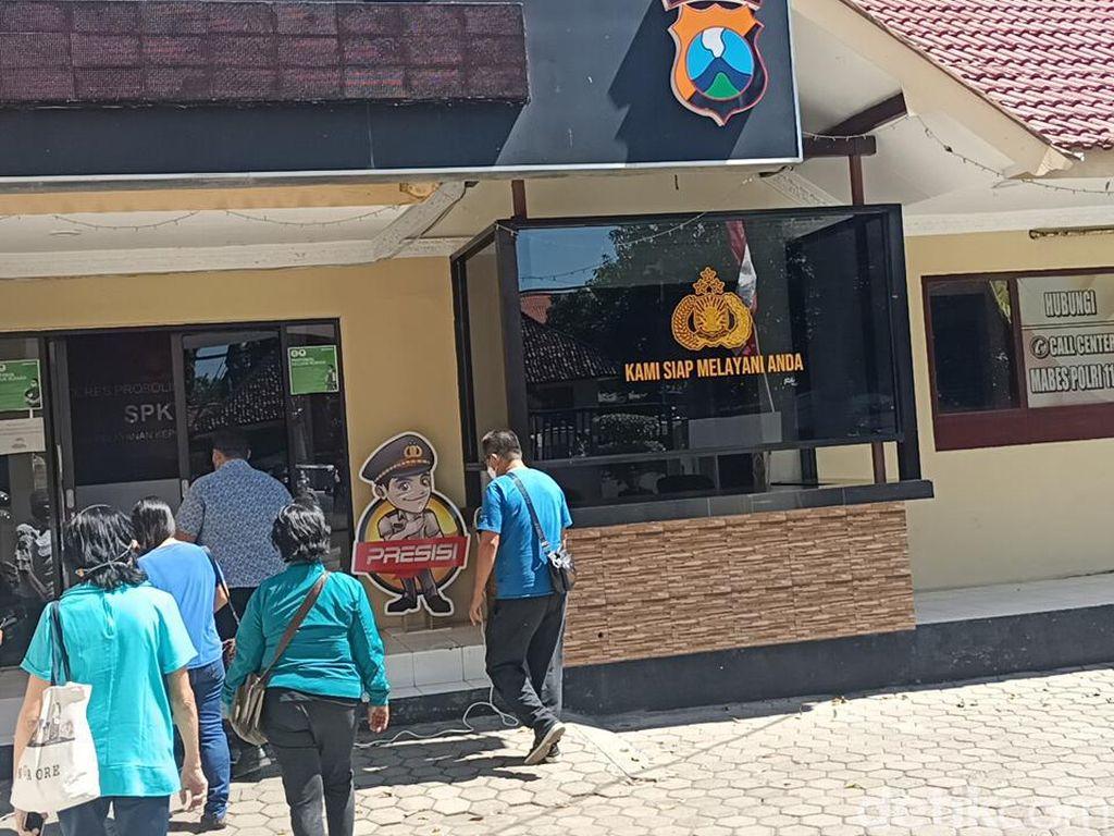 Warga Kota Probolinggo Lapor Polisi Usai Merasa Ditipu Beli Rumah Sengketa