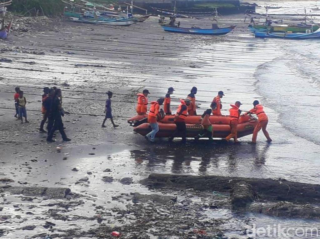 Pencarian Korban Tenggelamnya KMP Yunicee Dihentikan, 17 Orang Masih Hilang