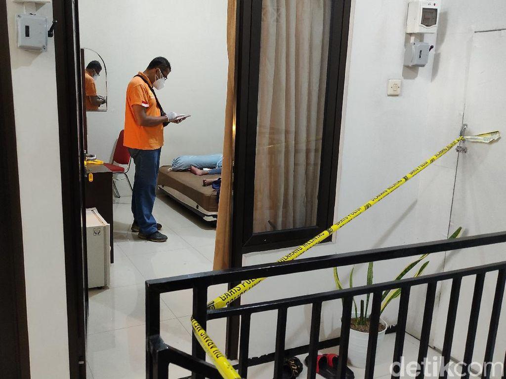 Kronologi Pembunuhan Wanita oleh ABG Teman Kencan di Indekos Semarang