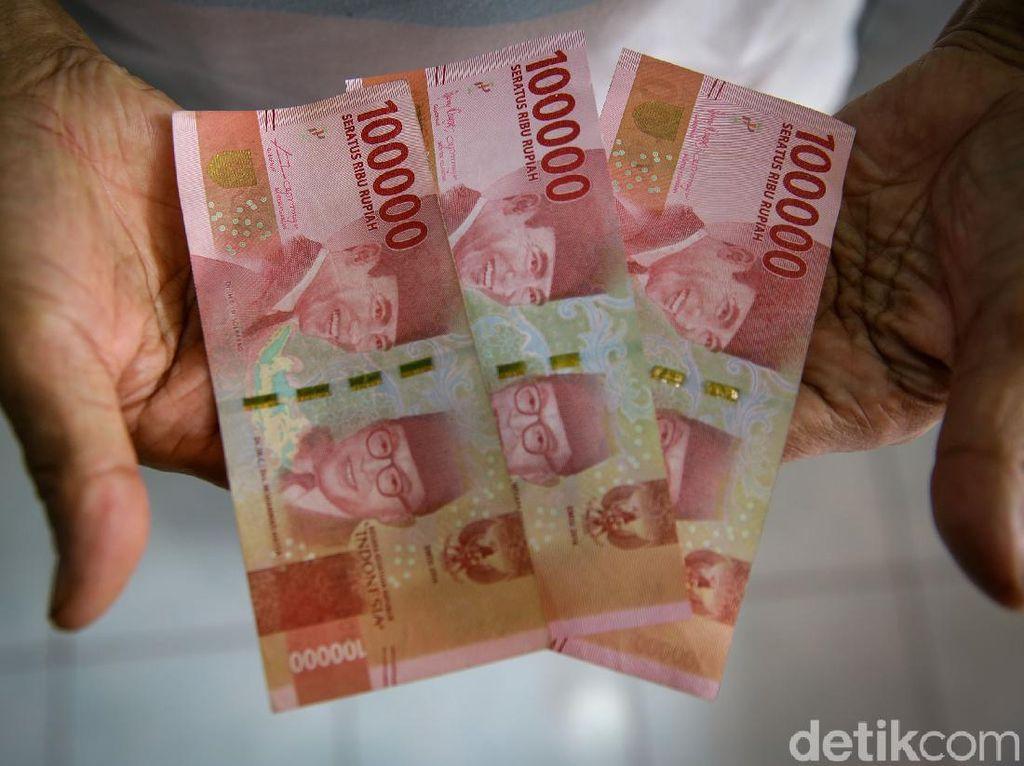 Ini Sederet Program Perlindungan Sosial dengan Anggaran Rp 149,08 T
