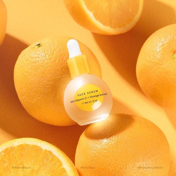 Bahan Aktif dalam Skincare