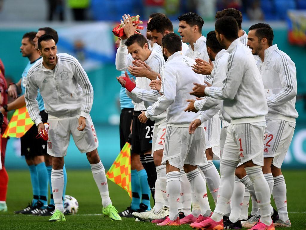 Euro 2020: Spanyol Sulit Menang di Waktu Normal