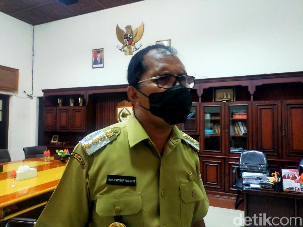 PPKM Makassar, Danny Minta Penindakan di Rumah Ibadah Tak Represif