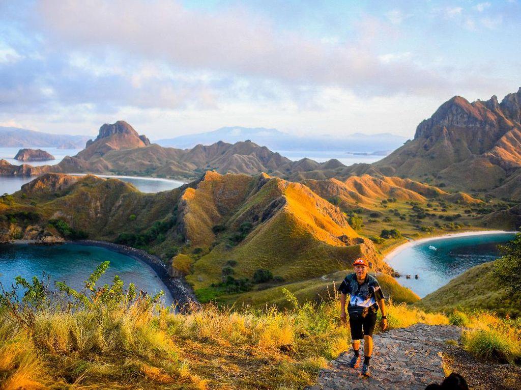 Menuju Pariwisata Berdaya Dukung Lingkungan
