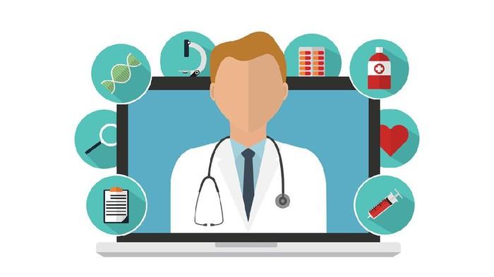 "Teknologi 5G dan ""Digital Health"""