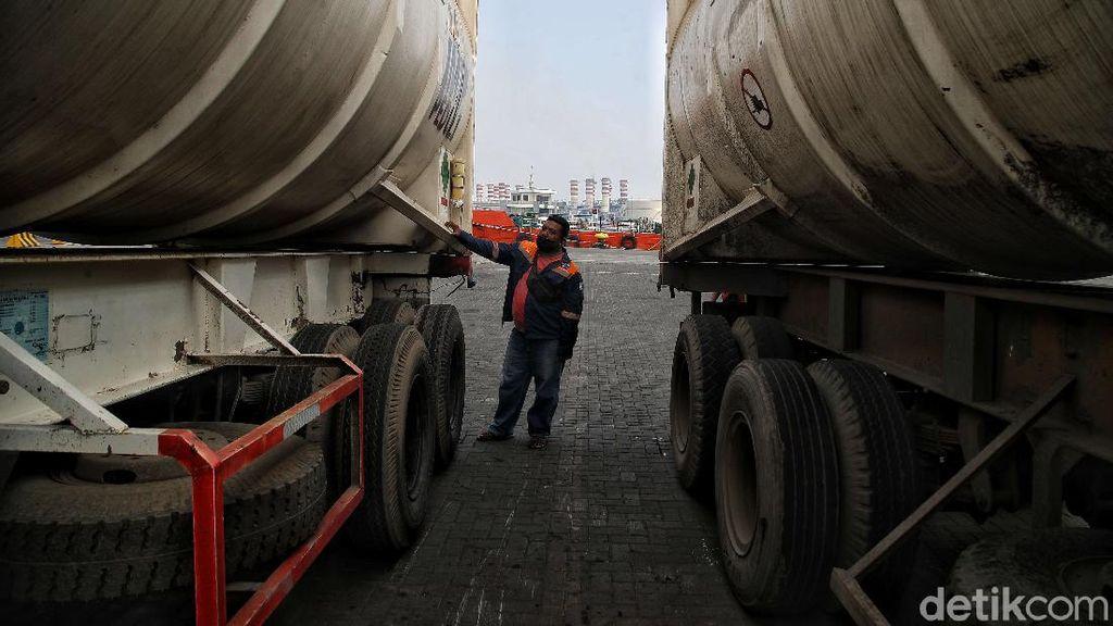 Bantuan Oksigen untuk Indonesia yang Tengah Dihantam Corona