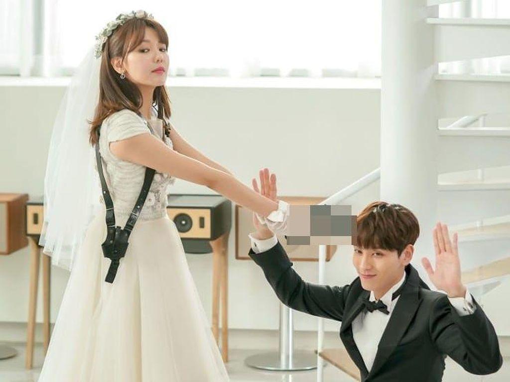 Mengenal Choi Soo Young, Idol K-Pop Pemain Drakor So I Married An Anti Fan