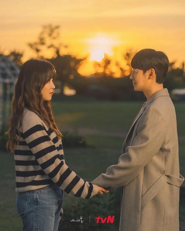 Drama Korea You Are My Spring mengusung ide menarik untuk ditonton.