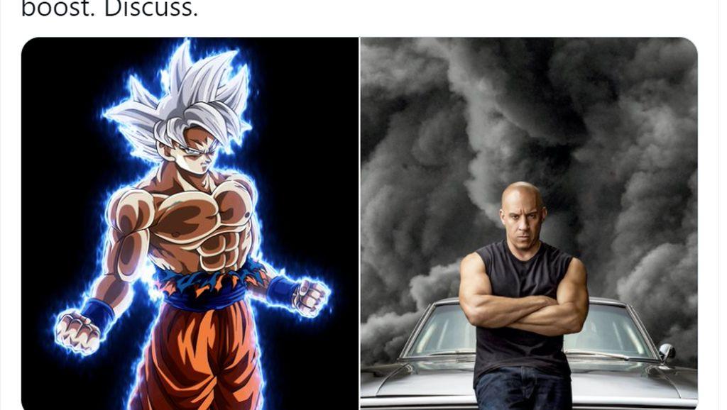 Meme Kocak Dom Torreto Fast Furious, Keluarga Adalah Segalanya