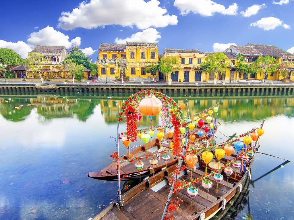 Voting World Travel Award Dibuka, Vietnam Jagokan Banyak Kota Wisata