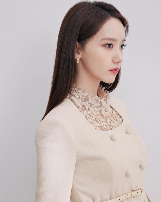 Idol dan aktris Korea Lim Yoo Na, total memiliki 11 gelar nasional