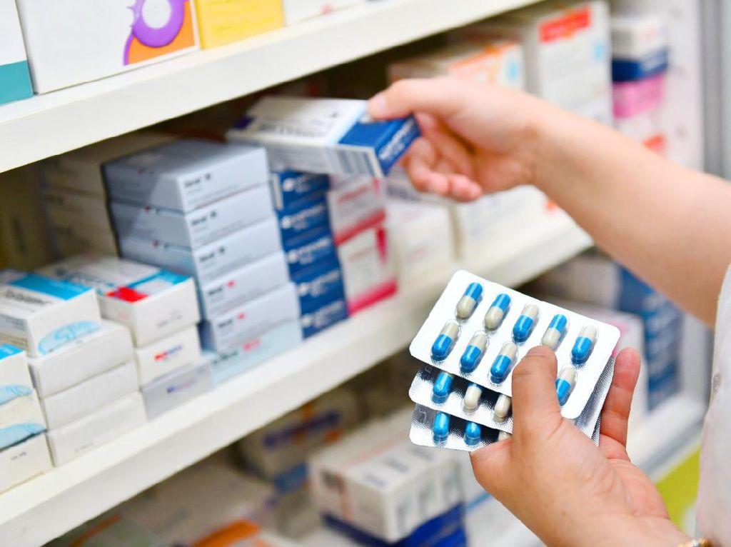 Shopee Hapus 500 Lebih Produk Kesehatan yang Tak Sesuai Regulasi