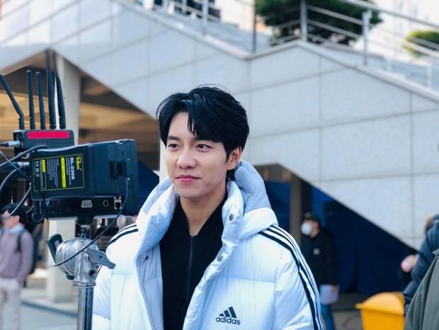 Lee Seung Gi disebut sebagai aktor Korea Selatan yang pas dijadikan menantu
