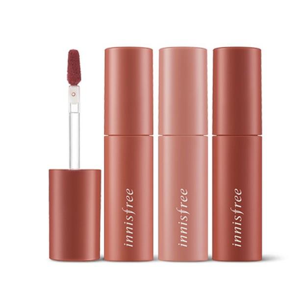lipstik favorit Yoona SNSD