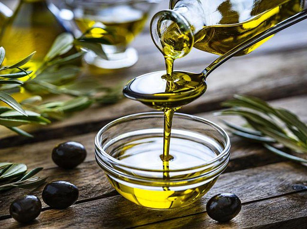 Khasiat Minyak Zaitun Favorit Rasullulah SAW hingga Makanan Sunnah Untuk Imunitas