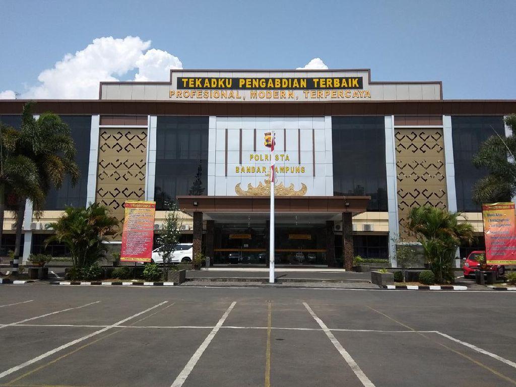 Perawat di Lampung Balik Dipolisikan Pengeroyok Gegara Tabung Oksigen