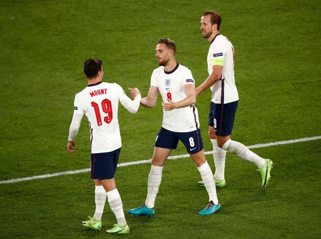 Euro 2020: Ini Kelemahan Denmark yang Bisa Dimanfaatkan Inggris