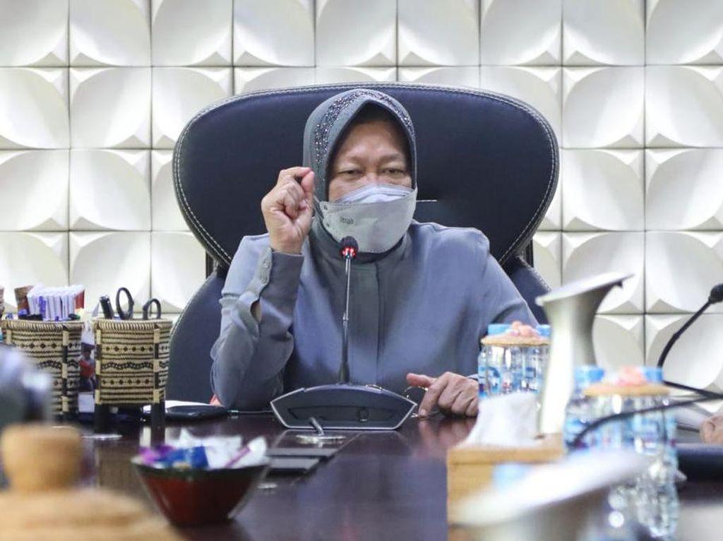 Risma Ungkap Penyaluran Bansos di Aceh Tertunda 2 Bulan, Ini Penyebabnya